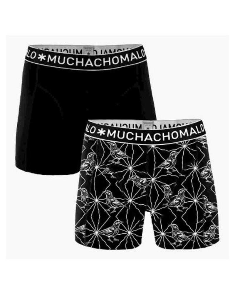 Muchachomalo Short 2-pack 101JVARIA01 98