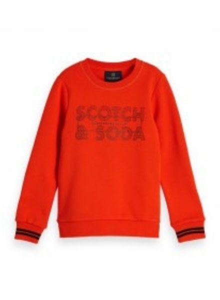 Scotch Shrunk Sweater artworks 147641