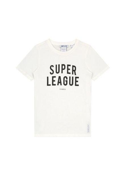 Nik & Nik T-shirt Super B 8-542 1901