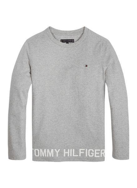 Tommy Hilfiger Longsleeve Hilfiger Hem KB0KB04542004