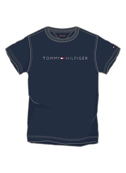 Tommy Hilfiger T-shirt Essential Tommy Logo KB0KB04865002