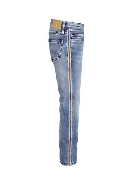 Tommy Hilfiger Jeans Lana Straight Croppe KG0KG04010911