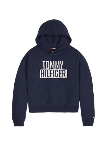 Tommy Hilfiger Hoody Sweat Essential Logo KG0KG04039002