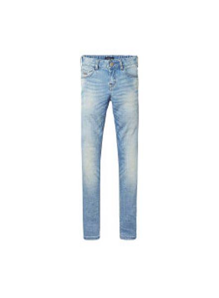 Scotch Shrunk Scotch Shrunk  Jeans Tigger 138212 oQ Katoen Elastan