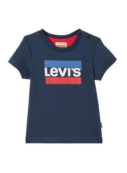Levi's T-shirt Hero NN10004