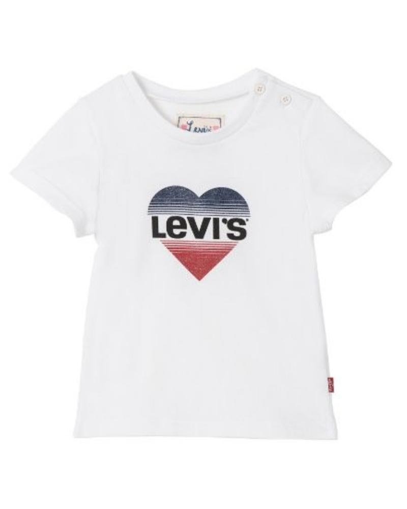 Levi's T-shirt Reflet NN10574