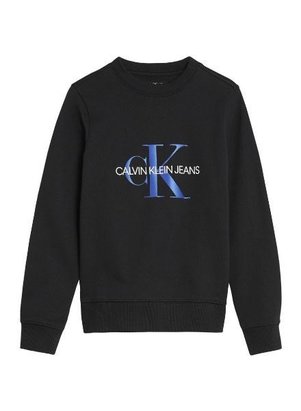 Calvin Klein Sweater Monogram Terry IB0IB00059099