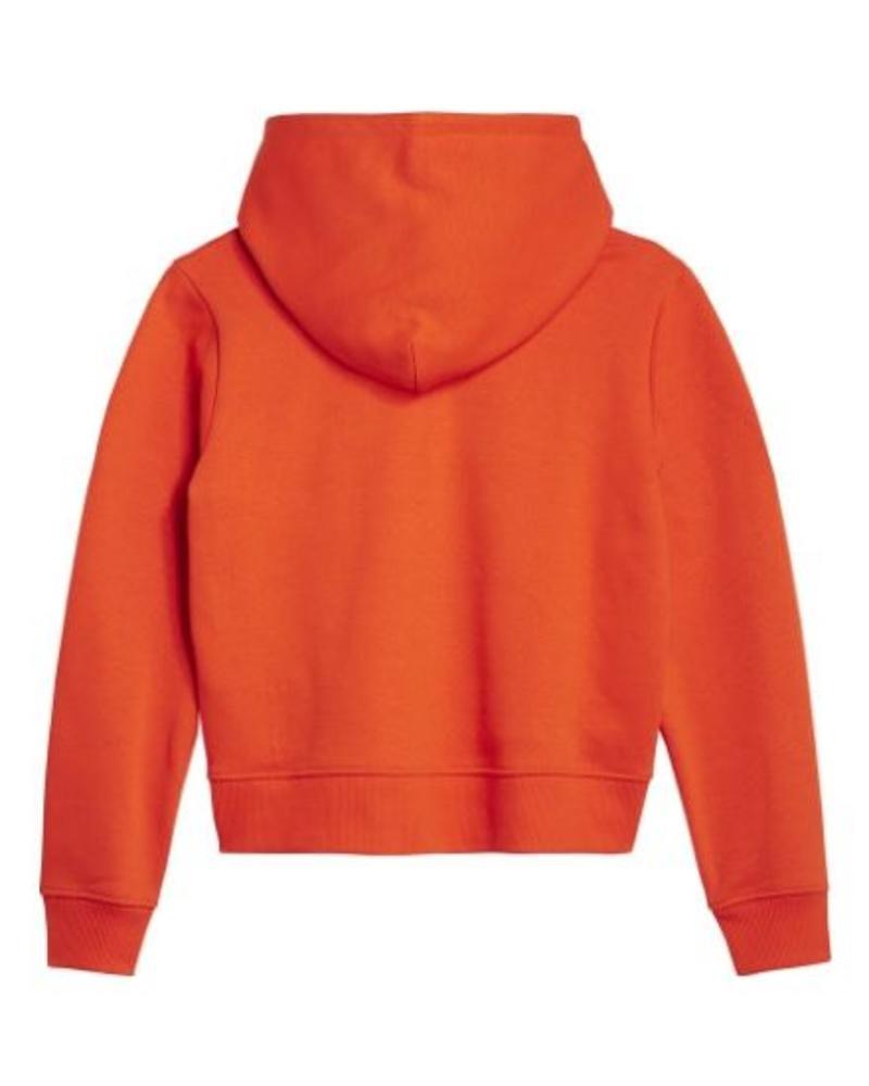Calvin Klein Hoody Monogram Brushed IG0IG00054601