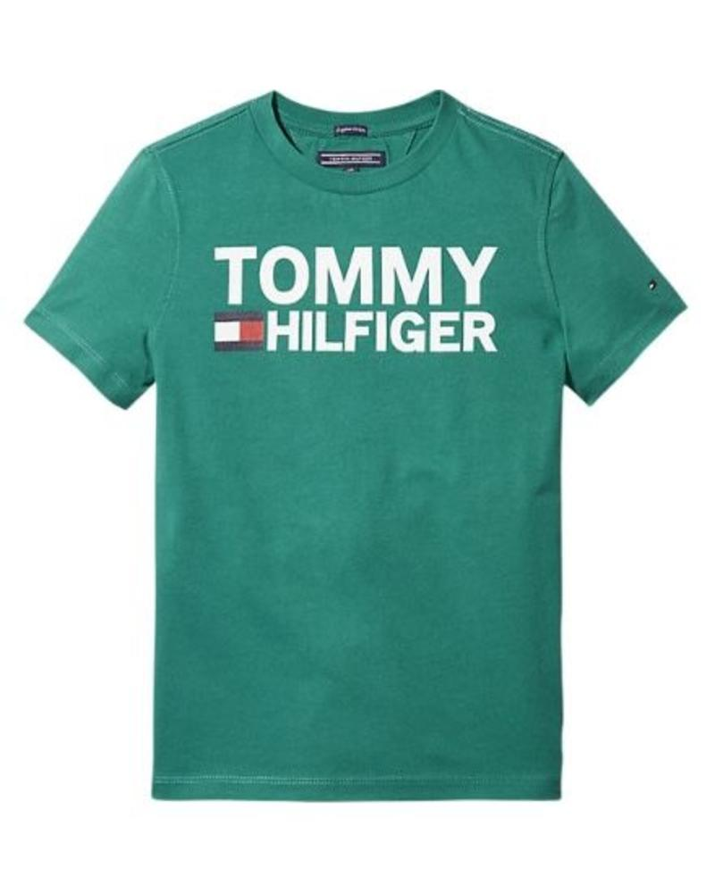 Tommy Hilfiger T-Shirt Essential Graphic KB0KB04078394