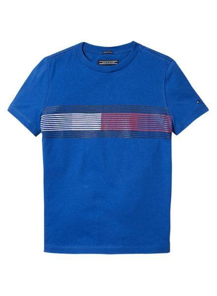 Tommy Hilfiger T-shirt Essential Flag Kb0KB04459401