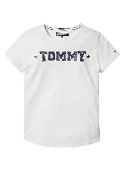 Tommy Hilfiger T-Shirt Essential Tommy KG0KG03860118