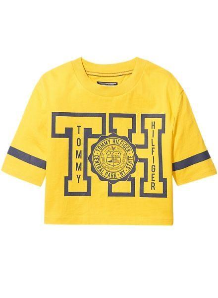 Tommy Hilfiger T-shirt Boxy 3/4 KG0KG03866716