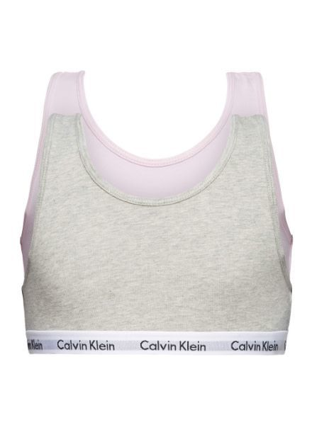 Calvin Klein 2 Pack Bralette G80G897000901