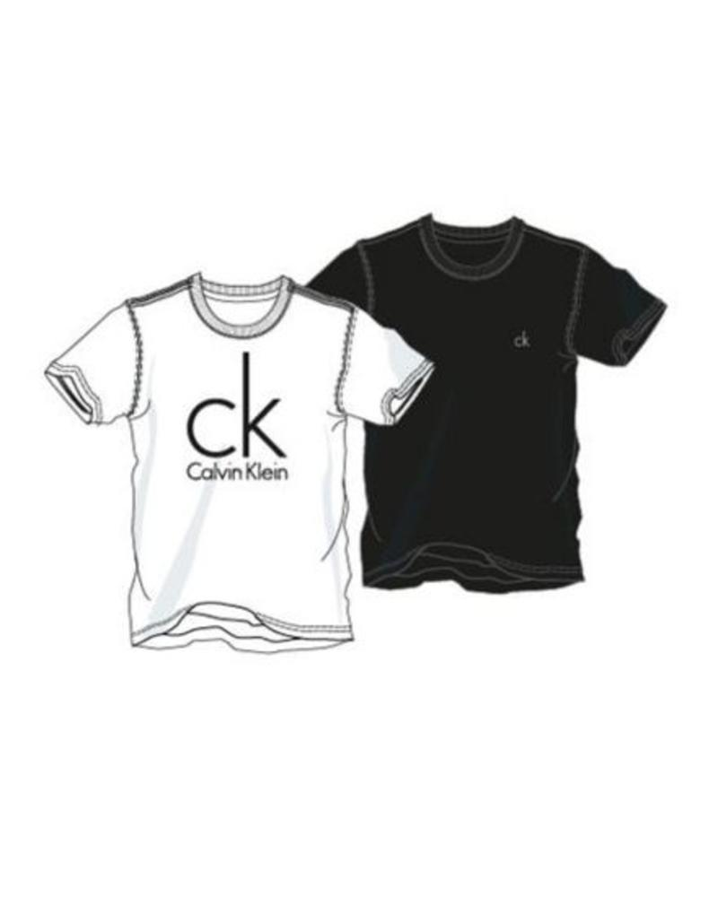 Calvin Klein Modern cotton 2 pack B70B793301930