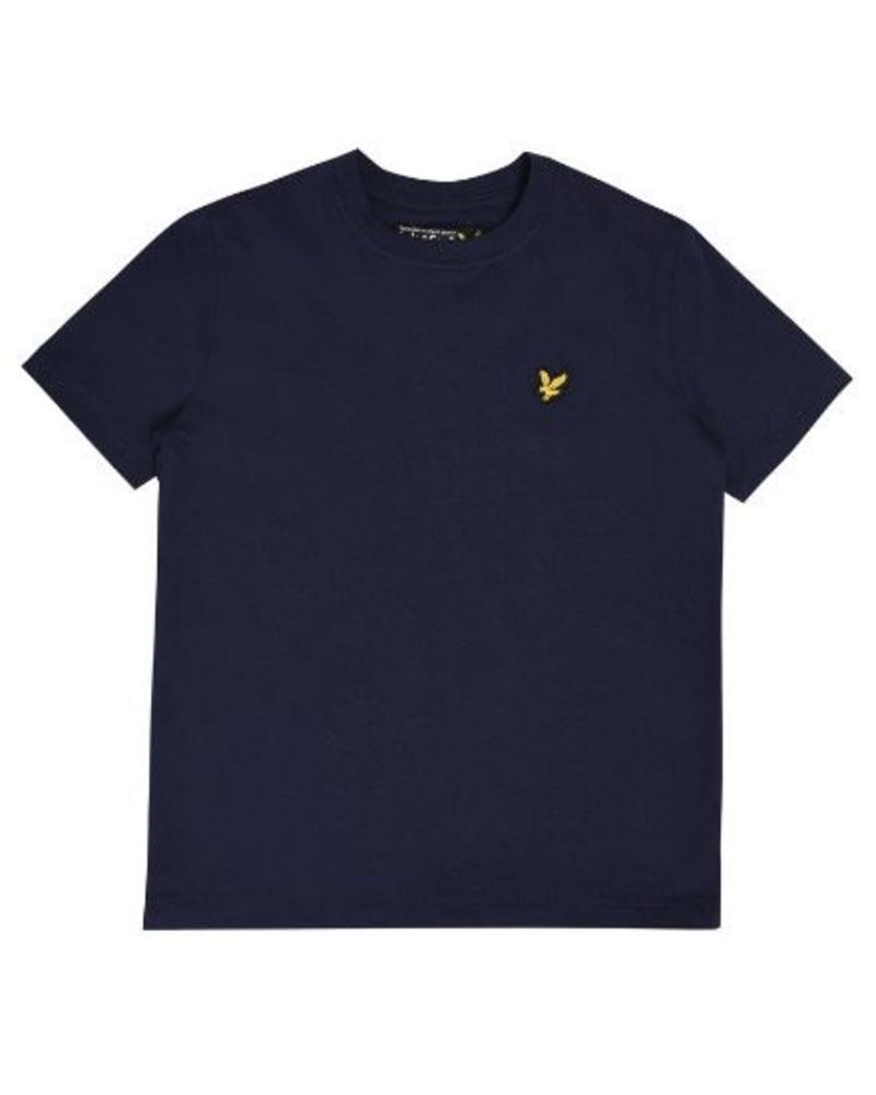 Lyle en Scott Classic T-shirt Navy Blazer LSC0003-203