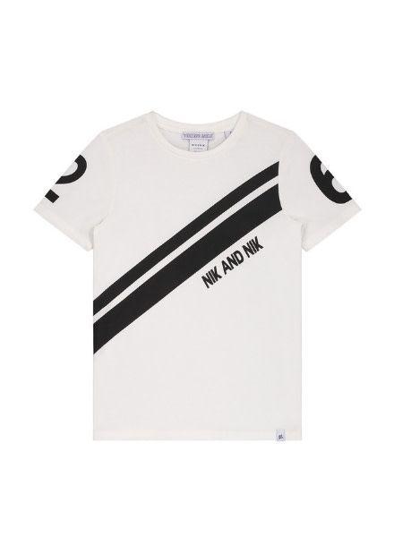 Nik & Nik T-shirt Henk B 8-837 1902