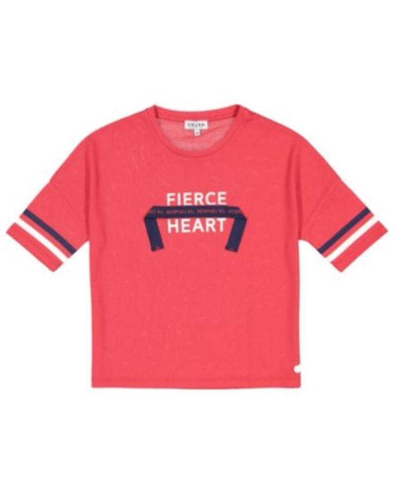 Crush Denim T-shirt Hasna 11921501