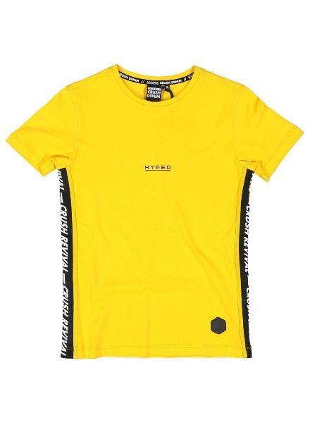Crush Denim T-Shirt Humble 11911509