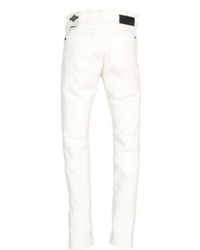 Crush Denim Jeans Julia V2 11920103 wit