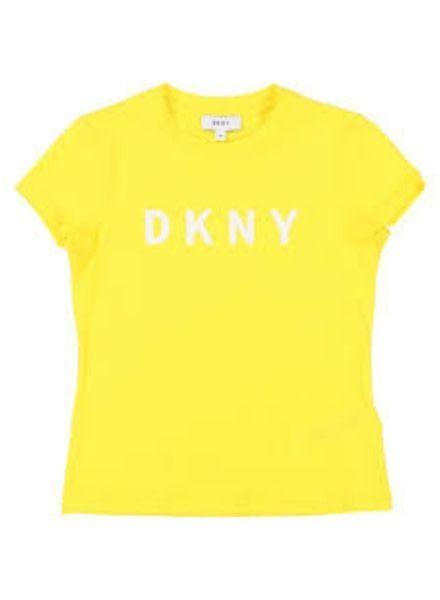 DKNY T-shirt Manches D35N99 g