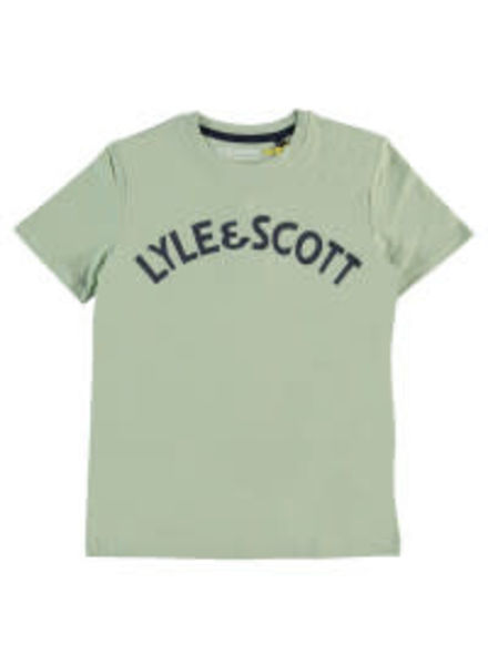 Lyle en Scott T-Shirt L&S Logo LSC0674-591