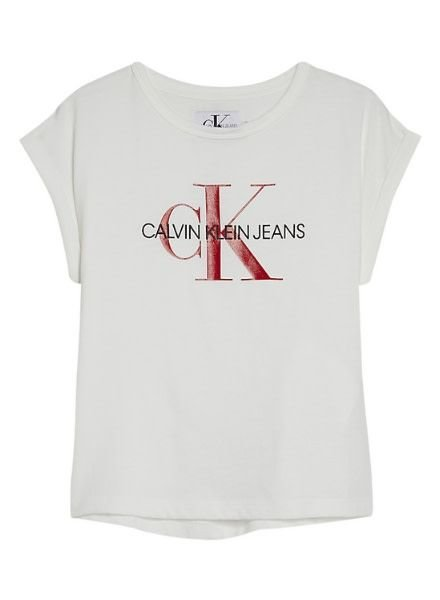 Calvin Klein T-shirt IG01G00143100 Loose fit