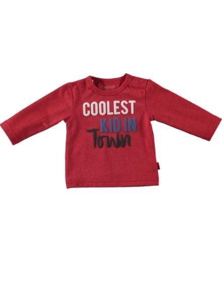 b.e.s.s. Longsleeve Coolest kid 1900-012