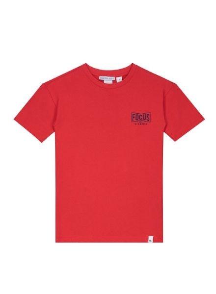 Nik & Nik T-shirt Rule B 8-807 1902