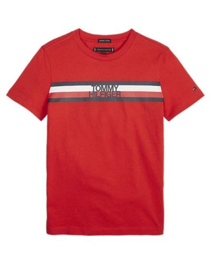 Tommy Hilfiger T-shirt  Essential Global KB0KB04678633
