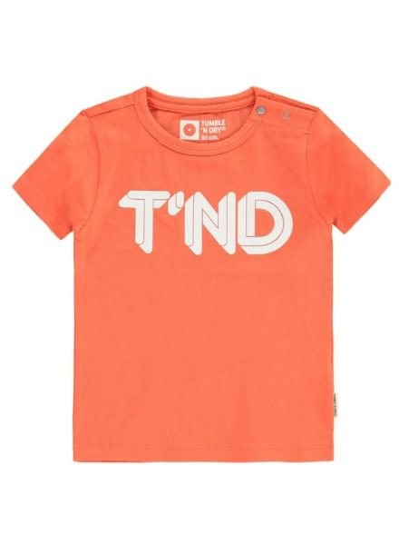 Tumble'n Dry T-shirt Aquapo 30705.00458