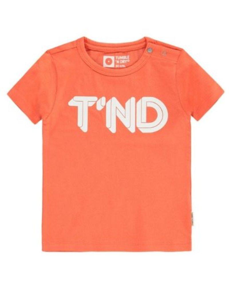 Tumble'n Dry T-shirt Aquapo 30705.00458