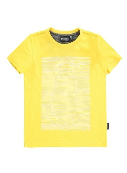 Tumble'n Dry T-shirt Donny 30705.00459