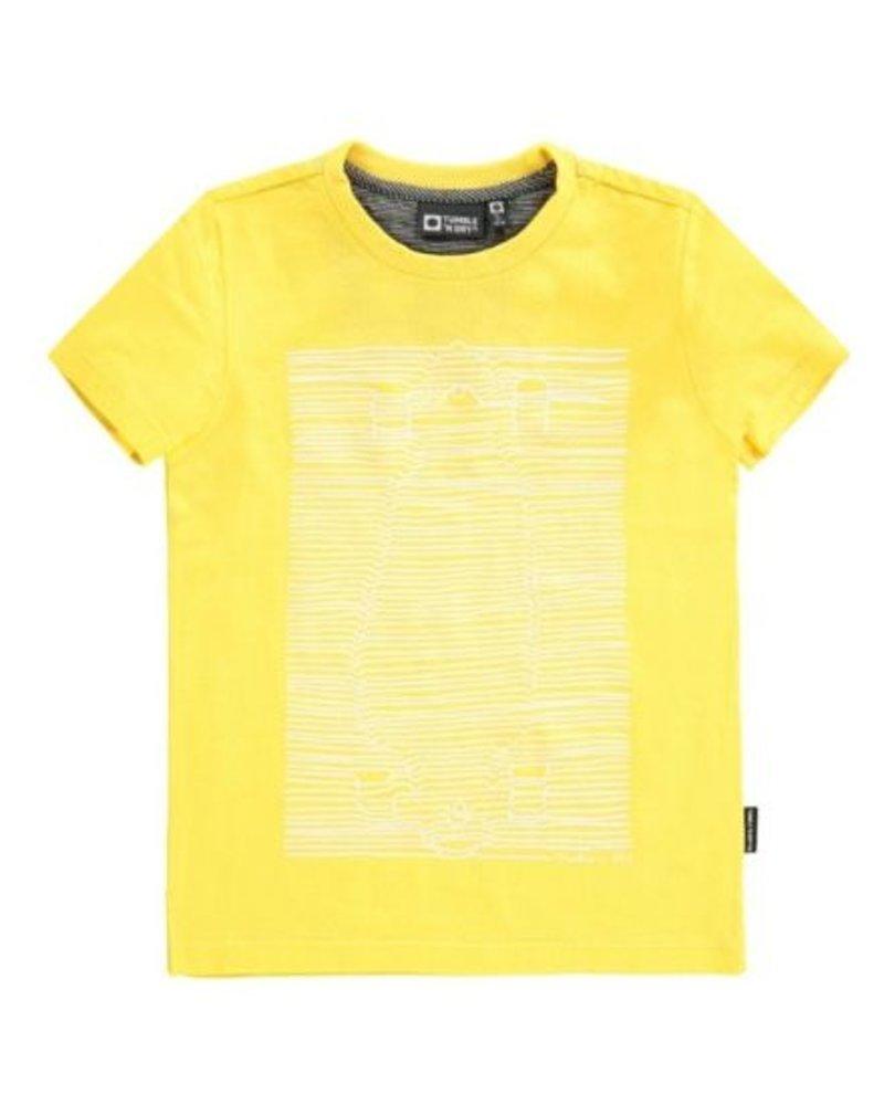 Tumble'n Dry T-shirt Donny 30705.00459