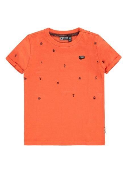 Tumble'n Dry T-shirt Delhi 30705.00474