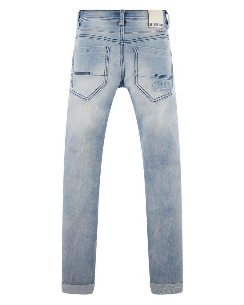 Retour Jeans Jeans Luigi  RJB-91-323