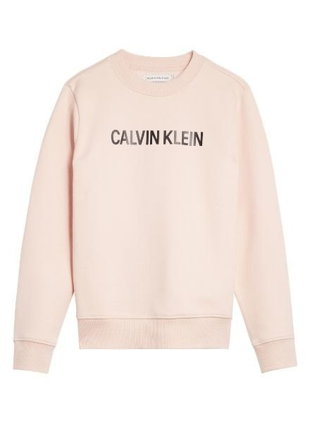 Calvin Klein Sweater Logo Brushed IG0IG00016600