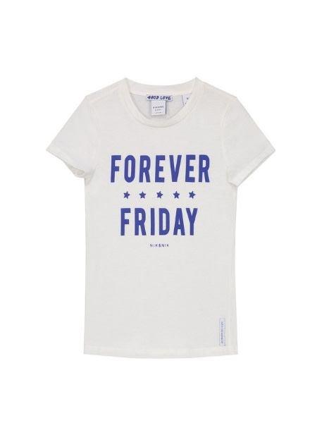 Nik & Nik T-shirt Forever G 8-623 1902