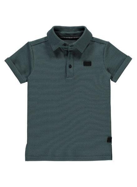 LEVV Polo T-shirt Bas grijs
