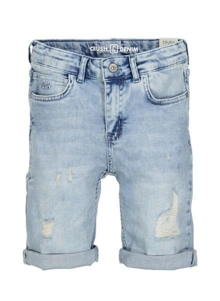 Crush Denim Short Dayton 11910506