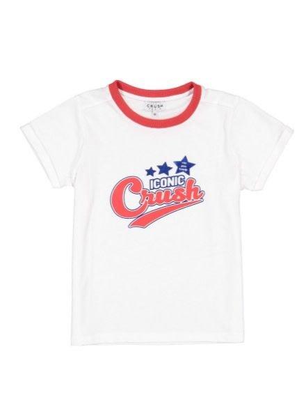 Crush Denim T-shirt Henrika 11921510