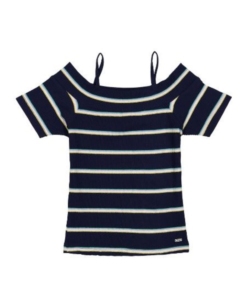 Crush Denim T-shirt Hetty 11921506