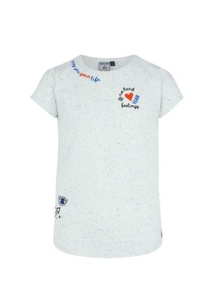 Retour Jeans T-shirt Fanny RJG-91-217