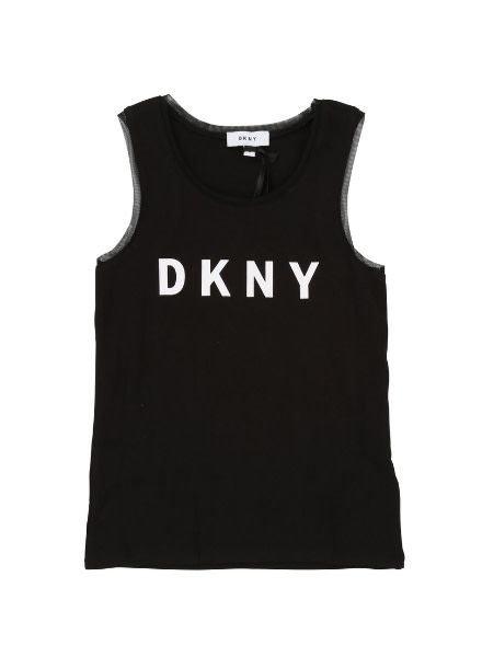 DKNY Top Debardeur D35N96