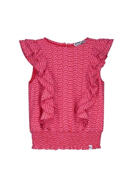 Nik & Nik Top Odilly G 6-607 1902 rood