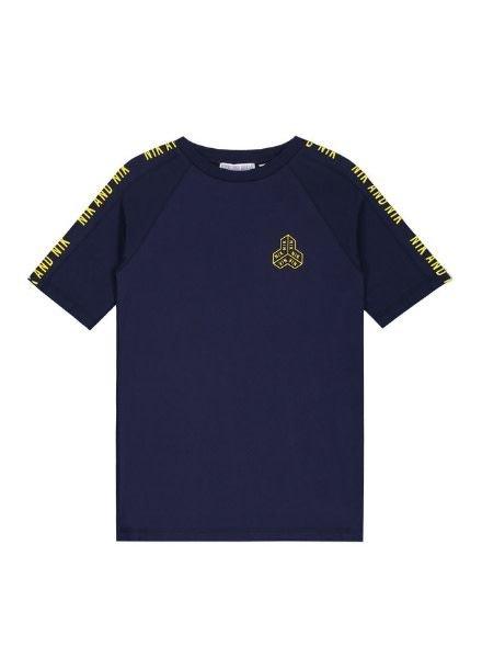 Nik & Nik T-shirt Michael B 8-812 1902