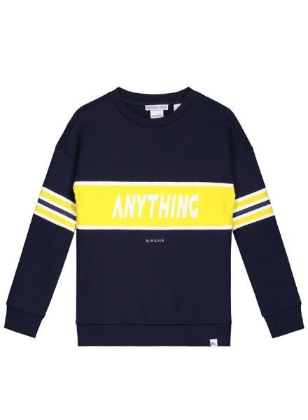 Nik & Nik Sweater Anything B 8-803 1902