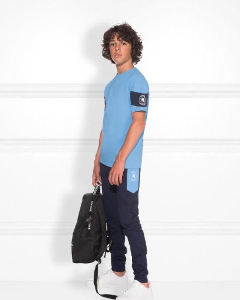Nik & Nik Nik & Nik T-shirt Michiel