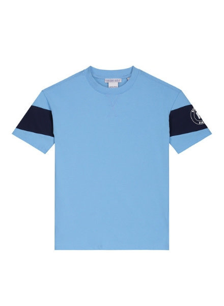 Nik & Nik T-shirt Michiel B 8-779 1902