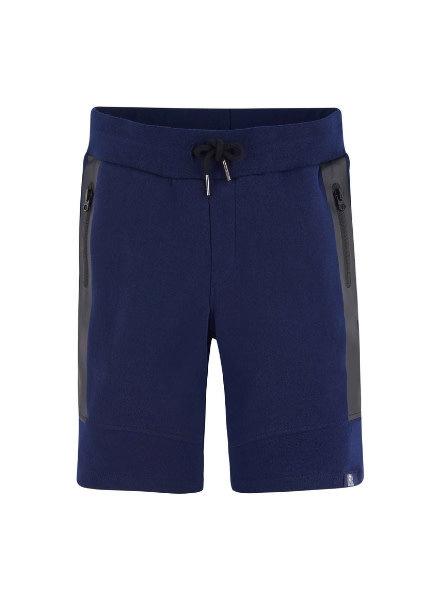 Retour Jeans Short Neal RJB-91-453 blauw
