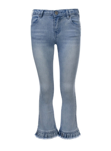 Looxs Revolution Flare Jeans 912-5660-166
